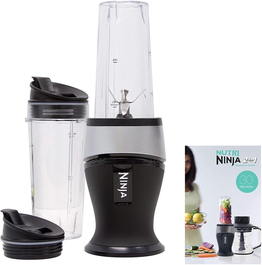 Nutri Ninja Fit Personal Blender