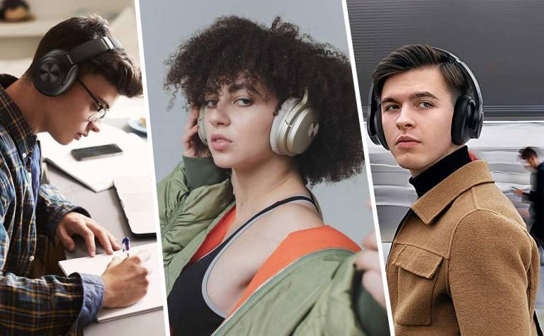 Anker VS MPOW VS Cowin | Best Noise-Canceling Headphones Under $100