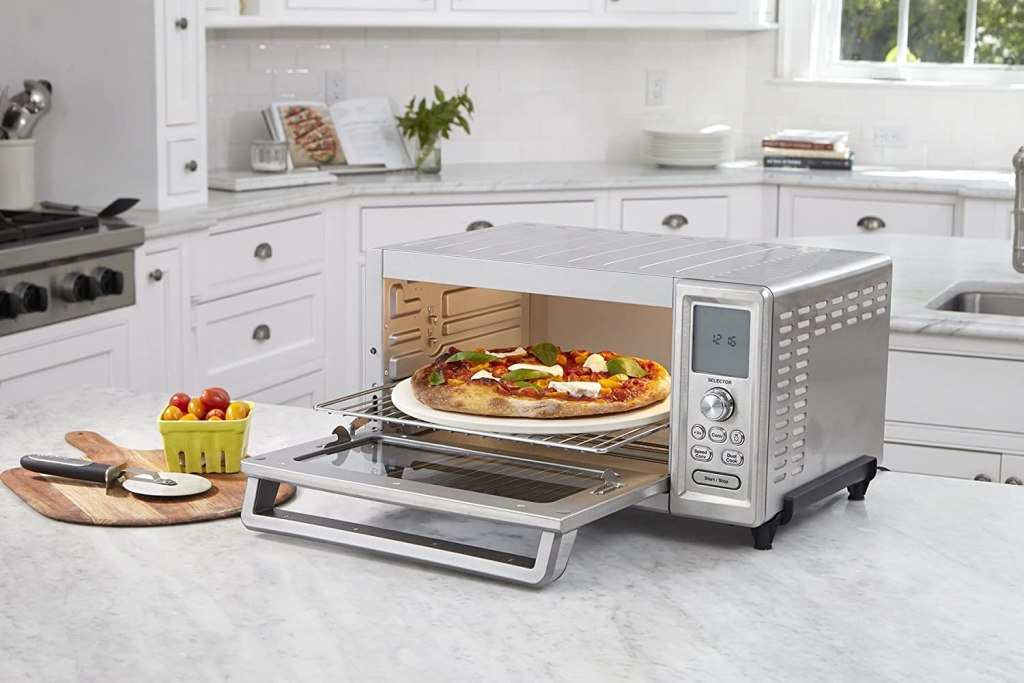 Cuisinart Chef's Toaster Oven