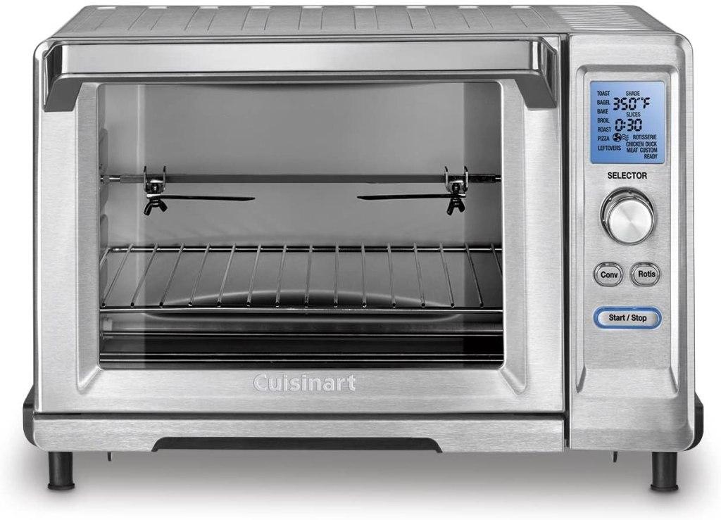 Cuisinart Rotisserie Toaster Oven