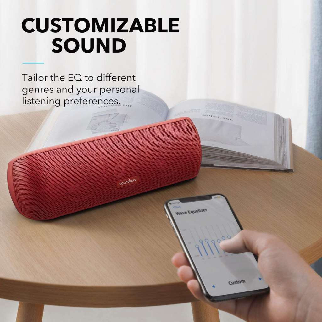 Anker Soundcore Motion+ | Best Gifts Under $100