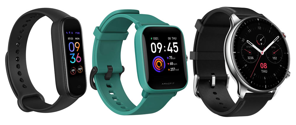 Amazfit-(Zepp)-Smartwatches-and-Fitness-Trackers