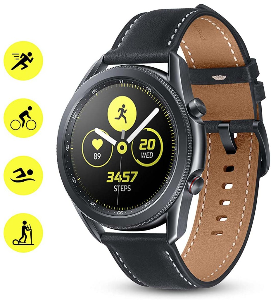 Samsung Galaxy Watch 3 - Bluetooth Version