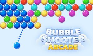 Bubble Shooter at Superior Digital Arcade