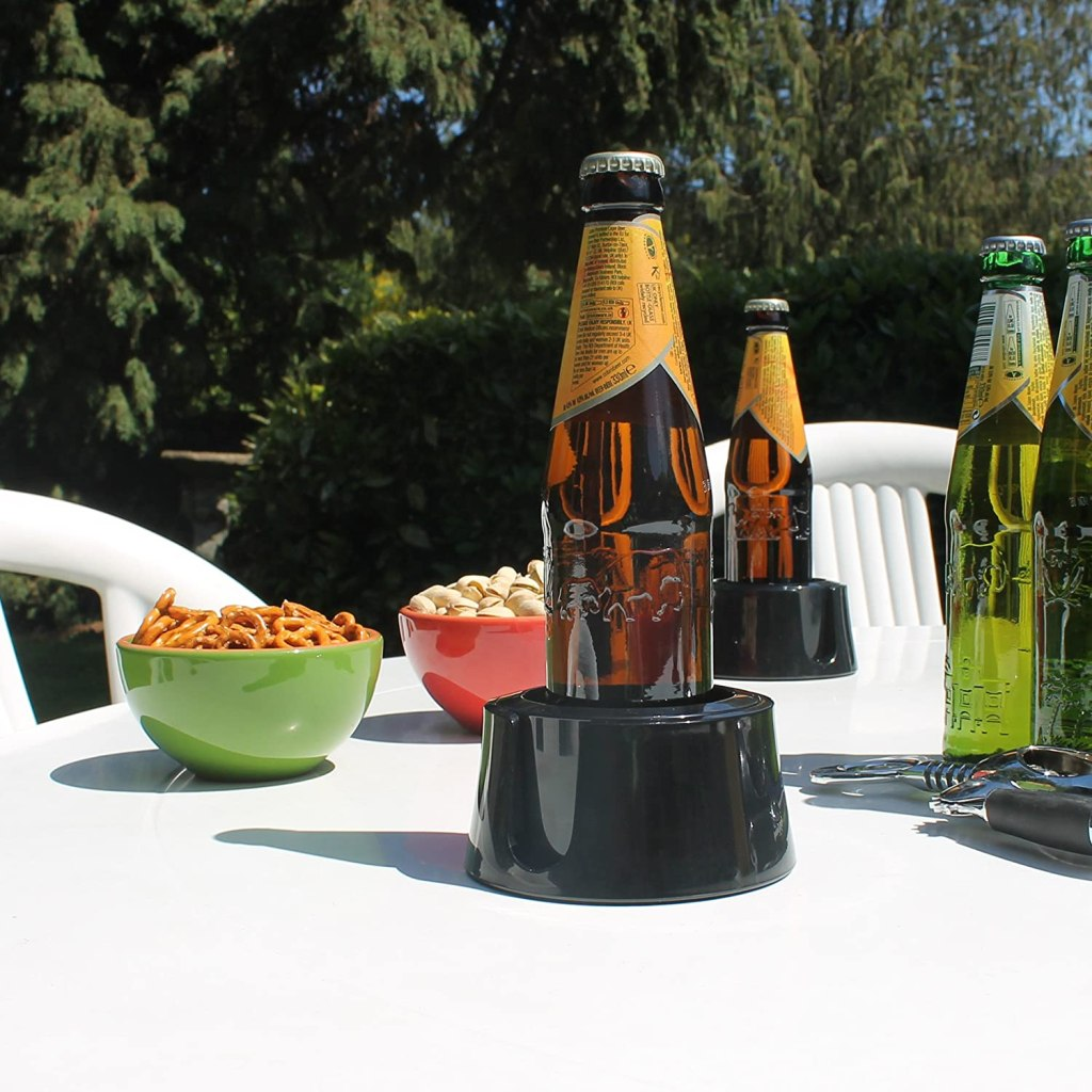 TableCoaster - Insert For Bottles & Cans
