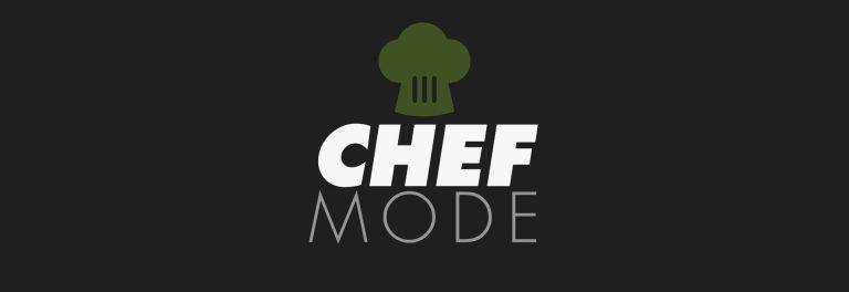 Chef Mode | Biotic Blendz Nutrition Kiosk