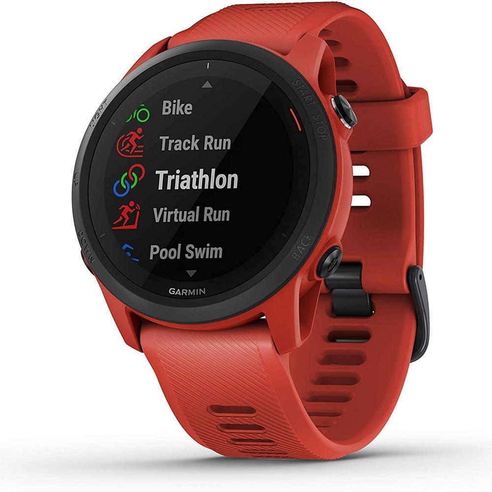 Best GPS Running Watch   Garmin Forerunner Series 4