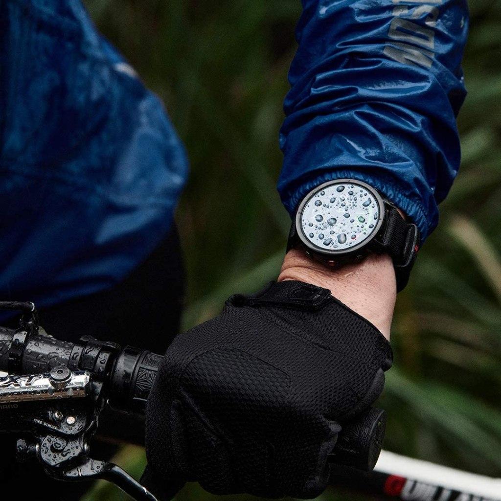 Polar Grit X - Rugged GPS Watch