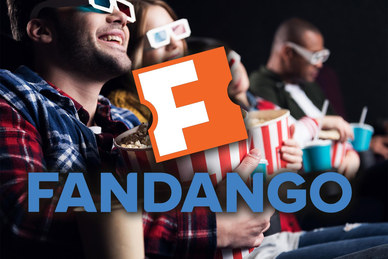 Fandango Movie Theater Locations and Times