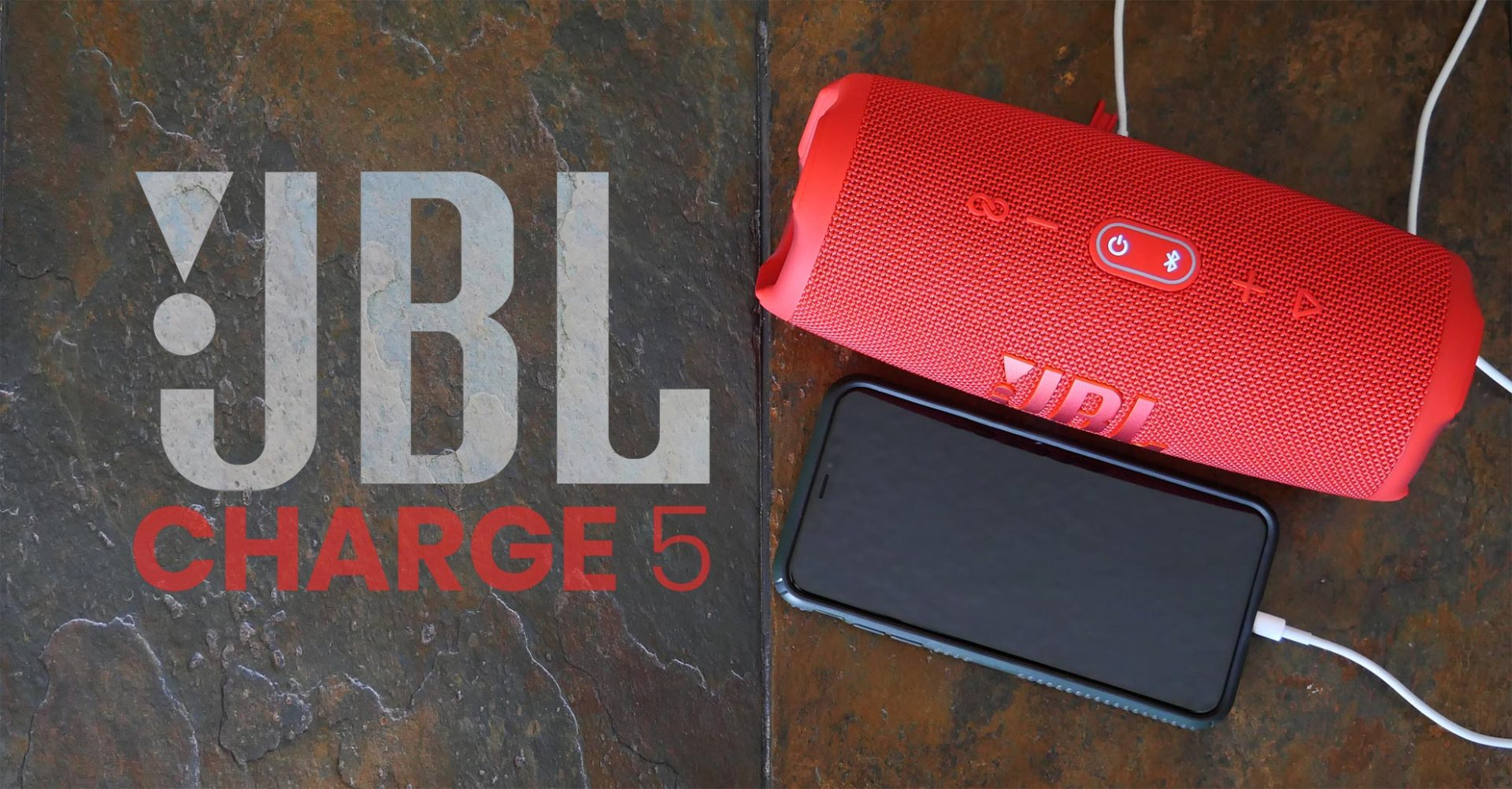 JBL Charge 4 vs Charge 5 | Is It Worth The Upgrade???