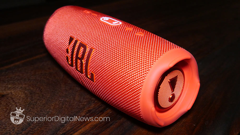#1 Best Portable Bluetooth Speakers: JBL Charge 5 Review - Superior Digital News