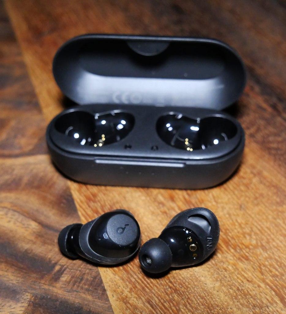 Anker Soundcore Life A1 True Wireless Workout Earbuds Ear Wings