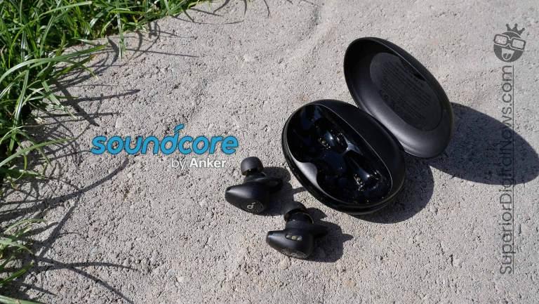 Anker Soundcore Life Dot 2 NC True Wireless Earbuds