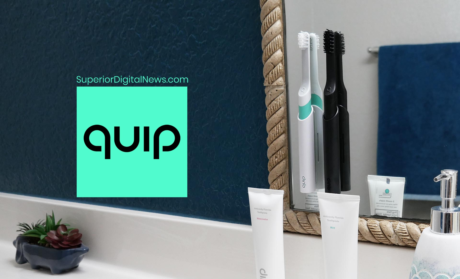 You are currently viewing Best Electric Toothbrush 2021 | Quip VS Traditional Electric Toothbrushes