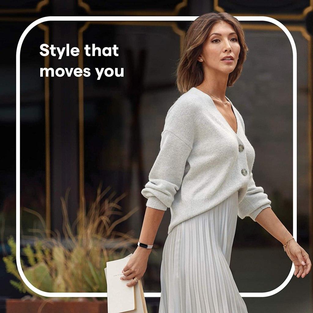 Fitbit Luxe Premium Style