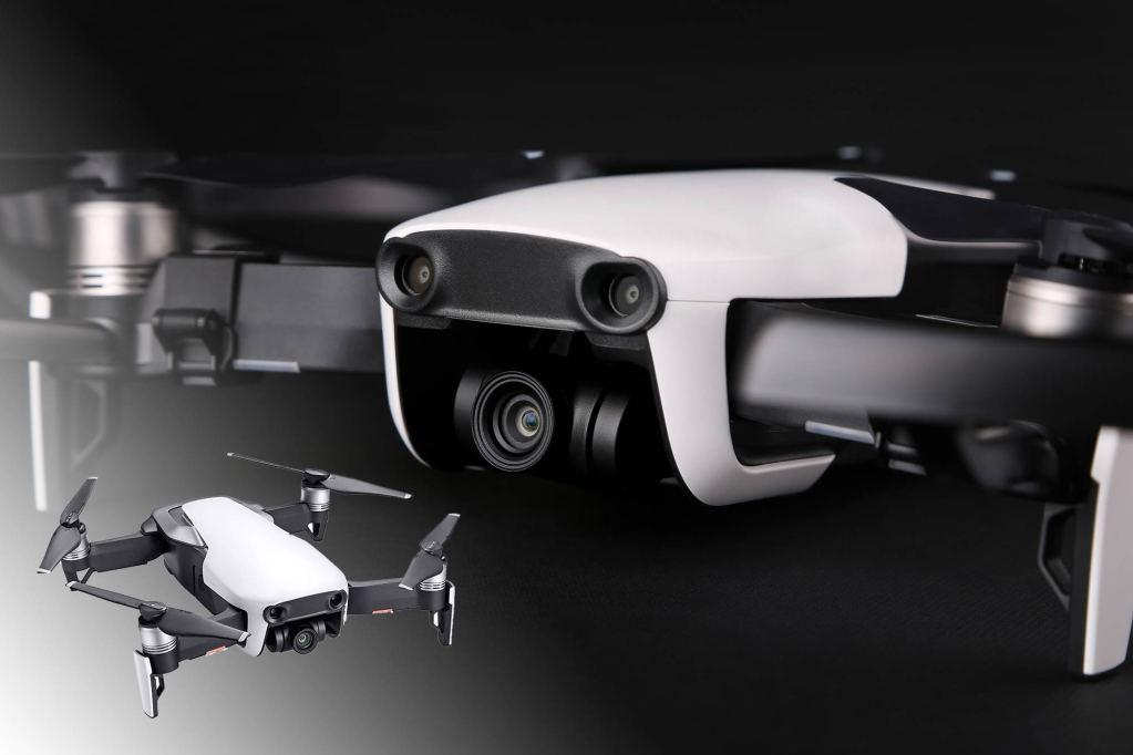 DJI Mavic Air Camera Drone | Specs, Pros, Cons, and more