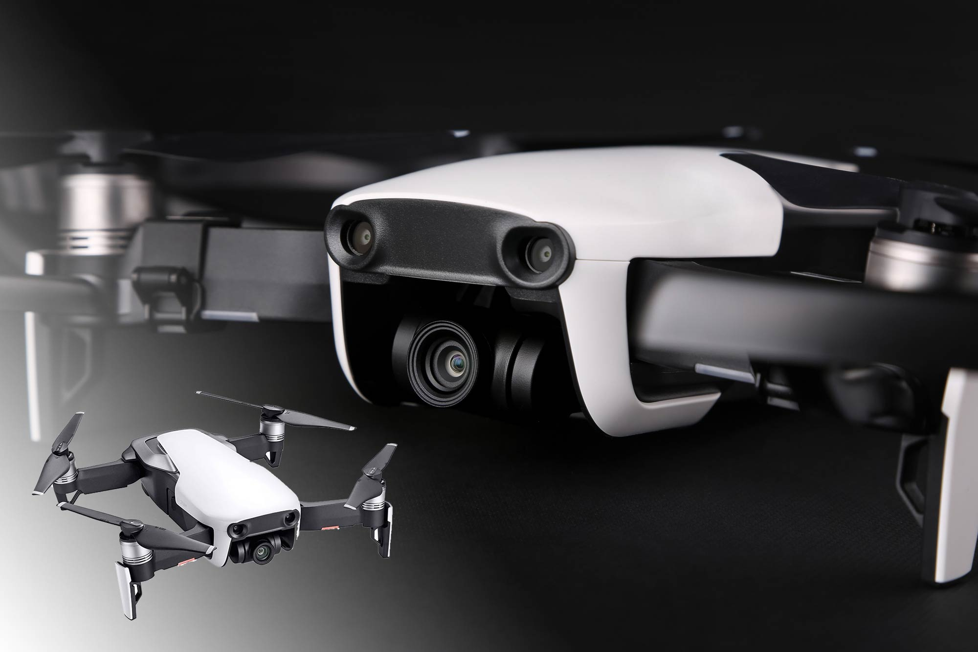 You are currently viewing DJI Mavic Air Review   Pros, Cons, and Specs