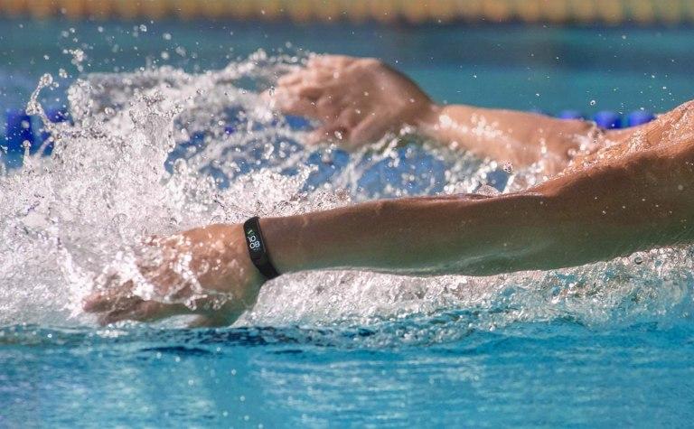 Samsung Galaxy Fit 2 - Swim Tracking