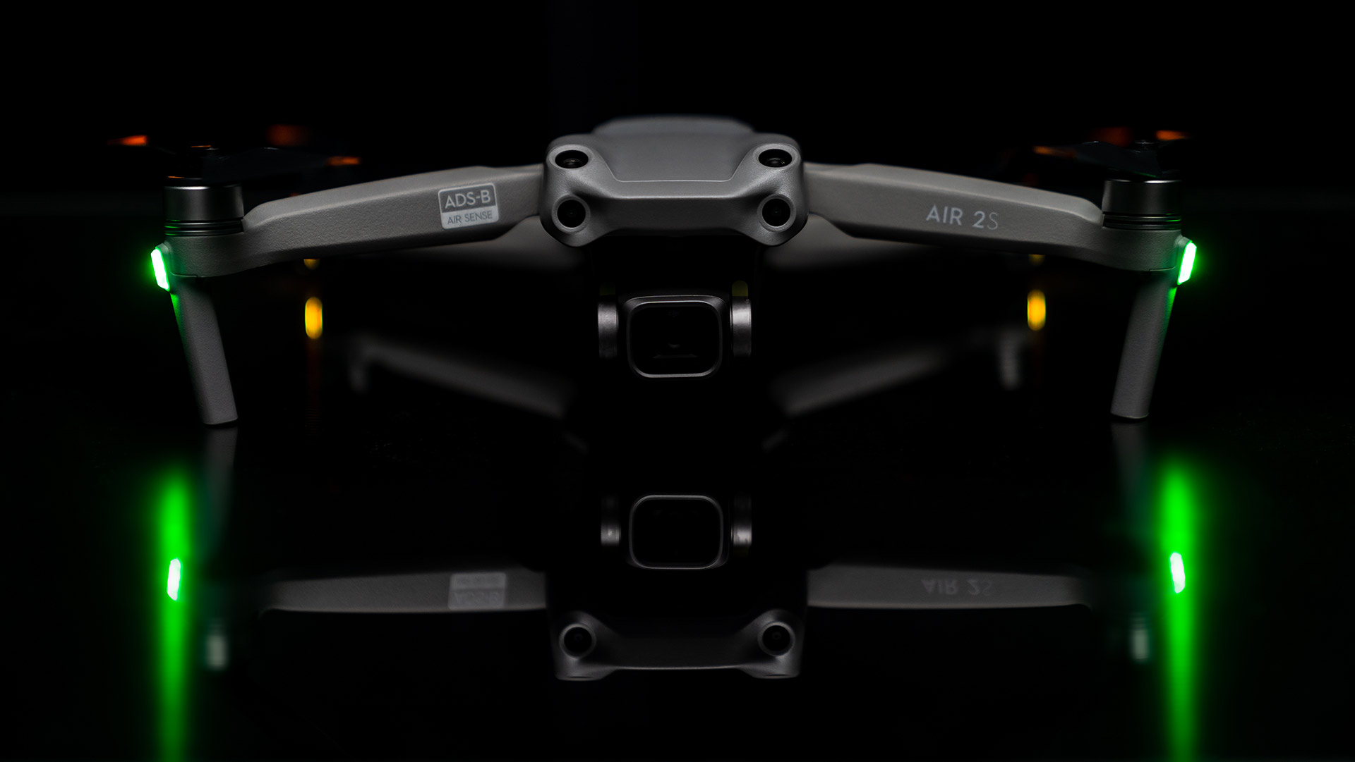 DJI Air 2S All-In-One 5K Camera Drone