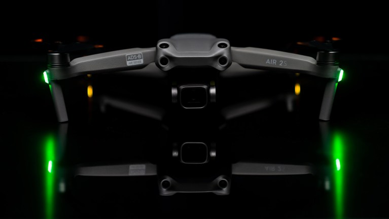 Read more about the article DJI Air 2S Review | Pros, Cons, and Specs