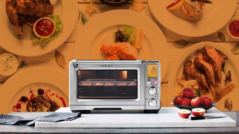 Read more about the article Best Convection Ovens   Breville vs Cuisinart vs NuWave