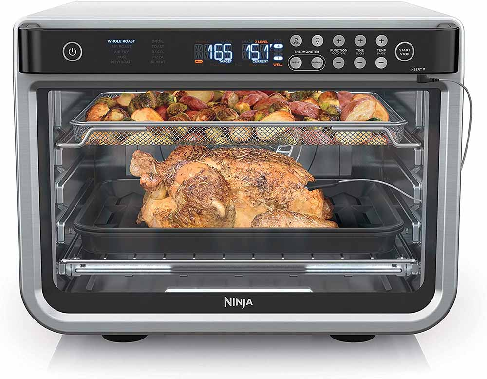 Ninja DT251 Foodi Smart XL Pro Toaster Oven