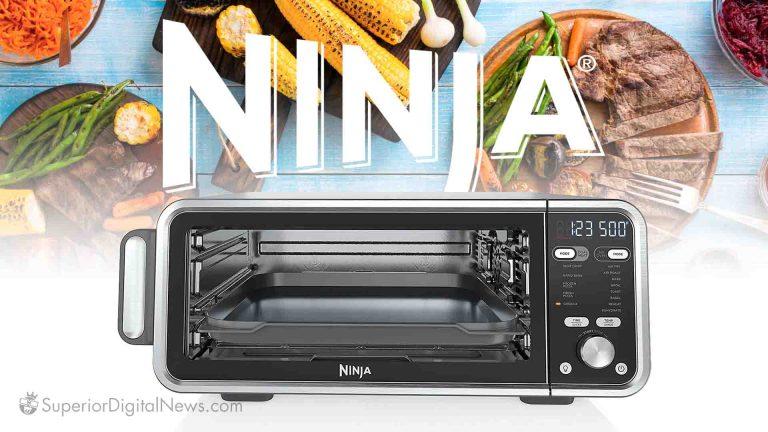 Ninja SP301 Foodi 13-in-1 Countertop Convection Oven