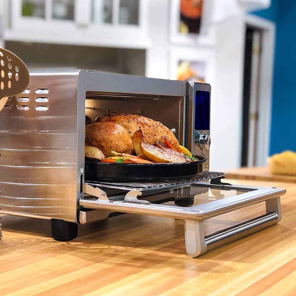 NuWave Bravo XL Smart Oven - Roasting Cooking Function