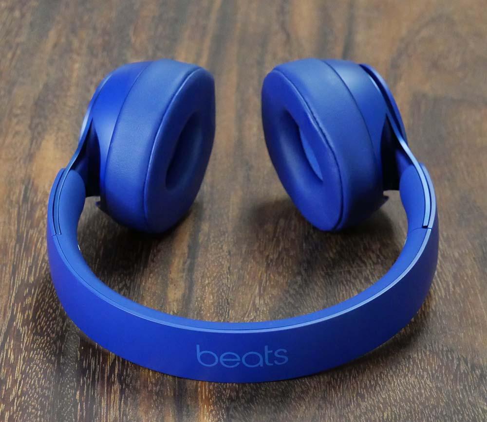 Beats Solo Pro Bluetooth Wireless Headphones