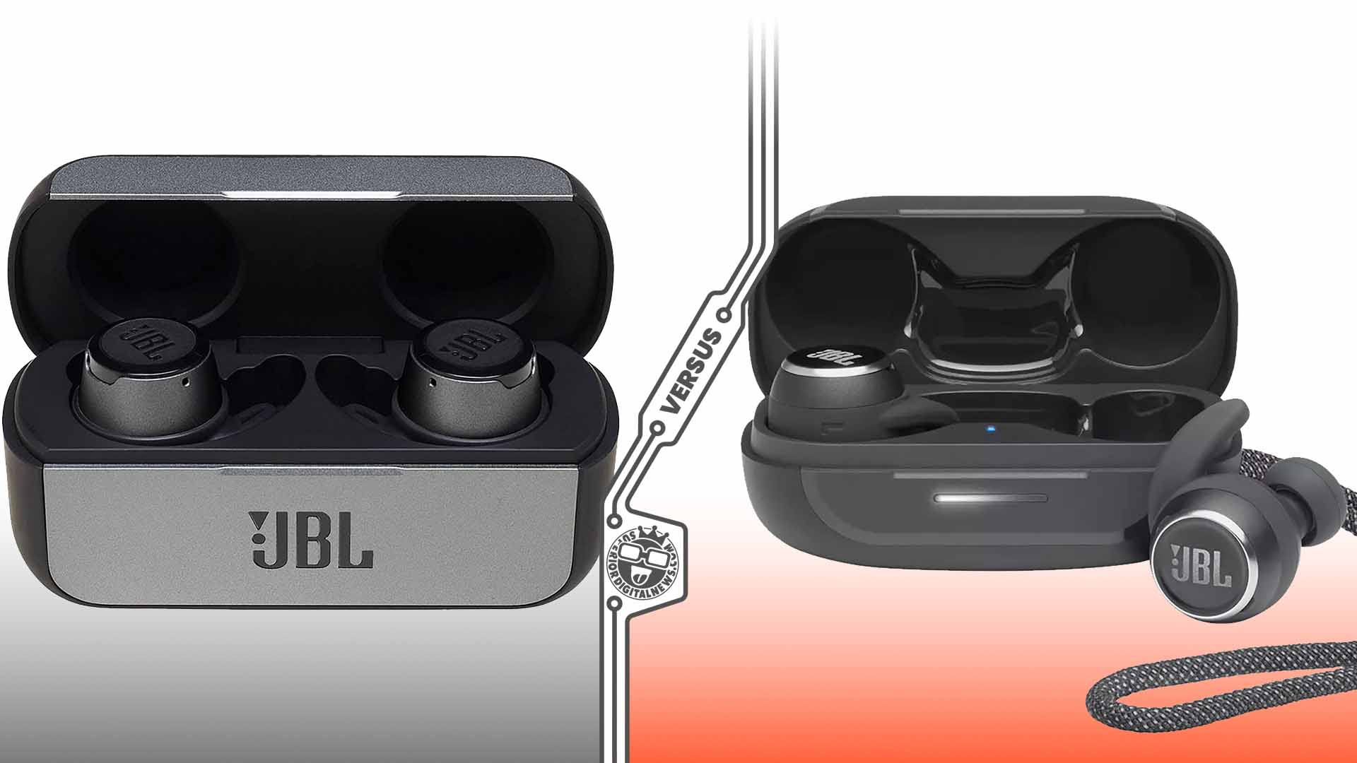 You are currently viewing JBL Reflect Flow vs Reflect Mini | Best Fitness Earbuds
