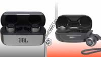 JBL Reflect Flow vs Reflect Mini Wireless Fitness Earbuds