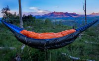Superior Hammock and Comforter