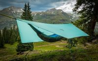 Superior Hammock and Shelter