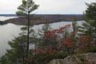 Cummings Lake Lookout