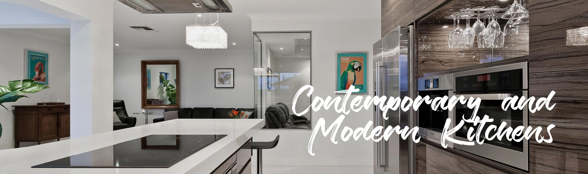 contemporary-modern-kitchen, Kitchen Renovation, Bathroom Renovation, House Renovation Auckland