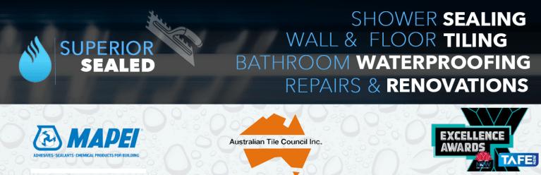 Tiler, Waterproofer, Leak Repairs Showers