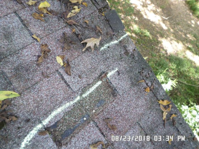 Roof Inspection by Superior Services: Littlestown PA Roofing Contractor