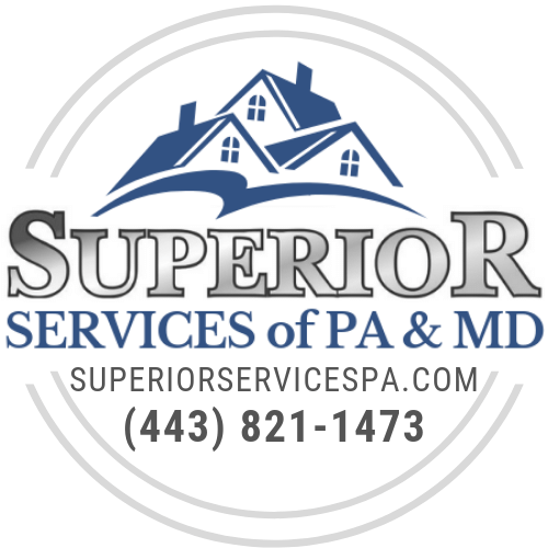 Superior Services of PA & MD complete roof damage and property damage restorations contractor in hanover 17331