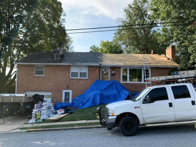 50-year warranty roofing in York PA by Superior Services of PA & MD