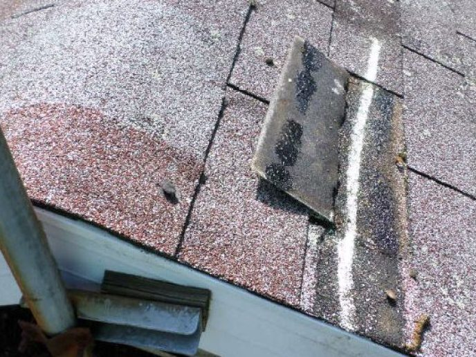 Storm Damage Roof Claims in Westminster MD: Getting ...