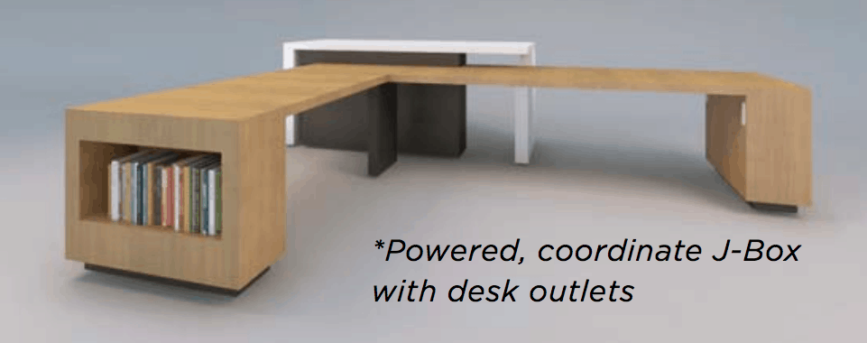 Superior Shop Drawings - Desk Design