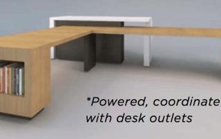 Superior Shop Drawings - Desk Design