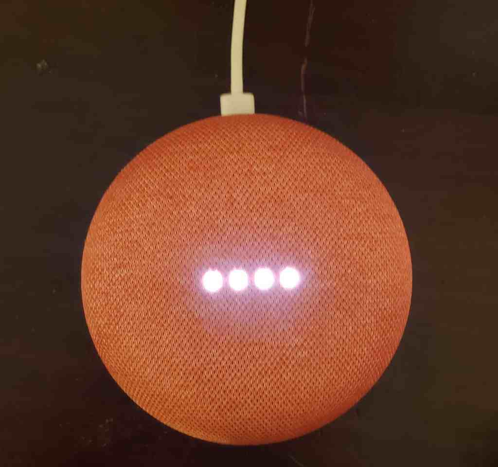 Holiday Gifts for Drafters - Smart Speaker