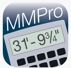 Measure Master app for drafters