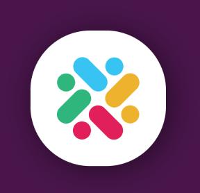 Slack app for drafters