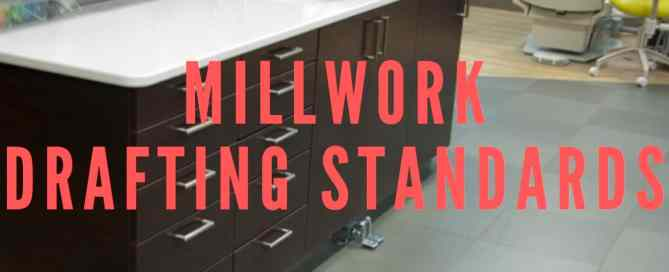 Superior Shop Drawings - Millwork Drafting Standards