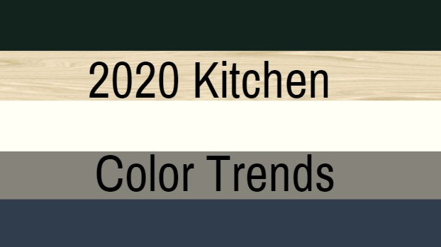 Popular Kitchen Cabinet Colors Of 2020 Superior Shop Drawings