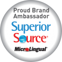 Superior Source Brand Ambassador