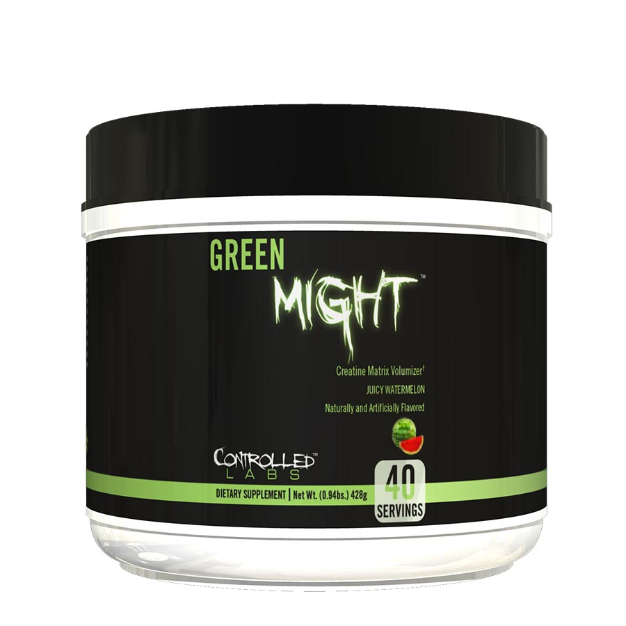 Controlled Labs Green Might (40 Serve) 428g