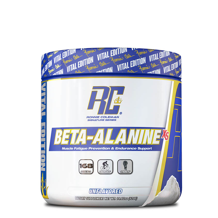 Ronnie Coleman Beta-Alanine (168 serve) 420g